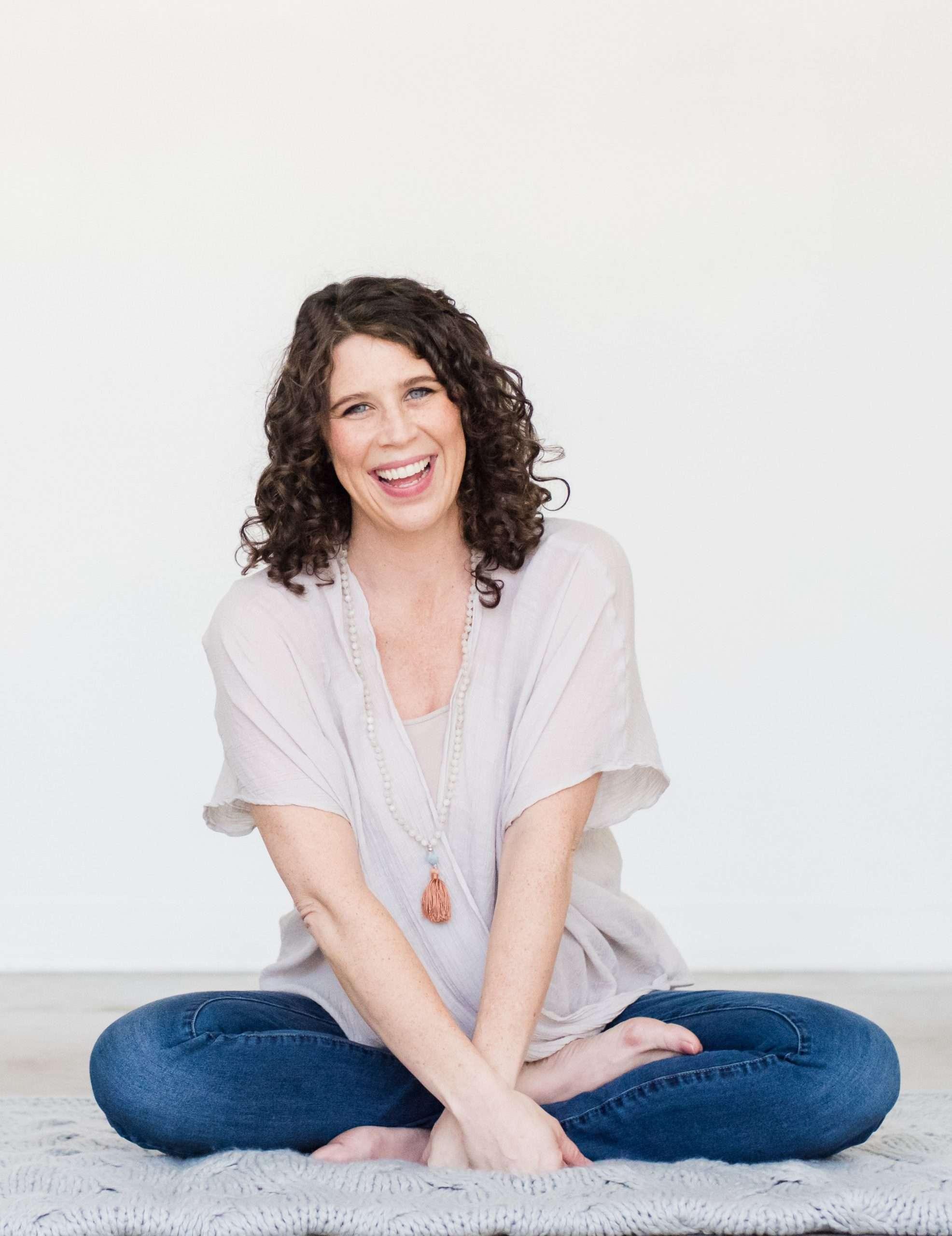 Katie Acupuncture business coach